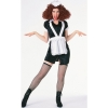 Rocky Horror Picture Show-Magenta  Adult